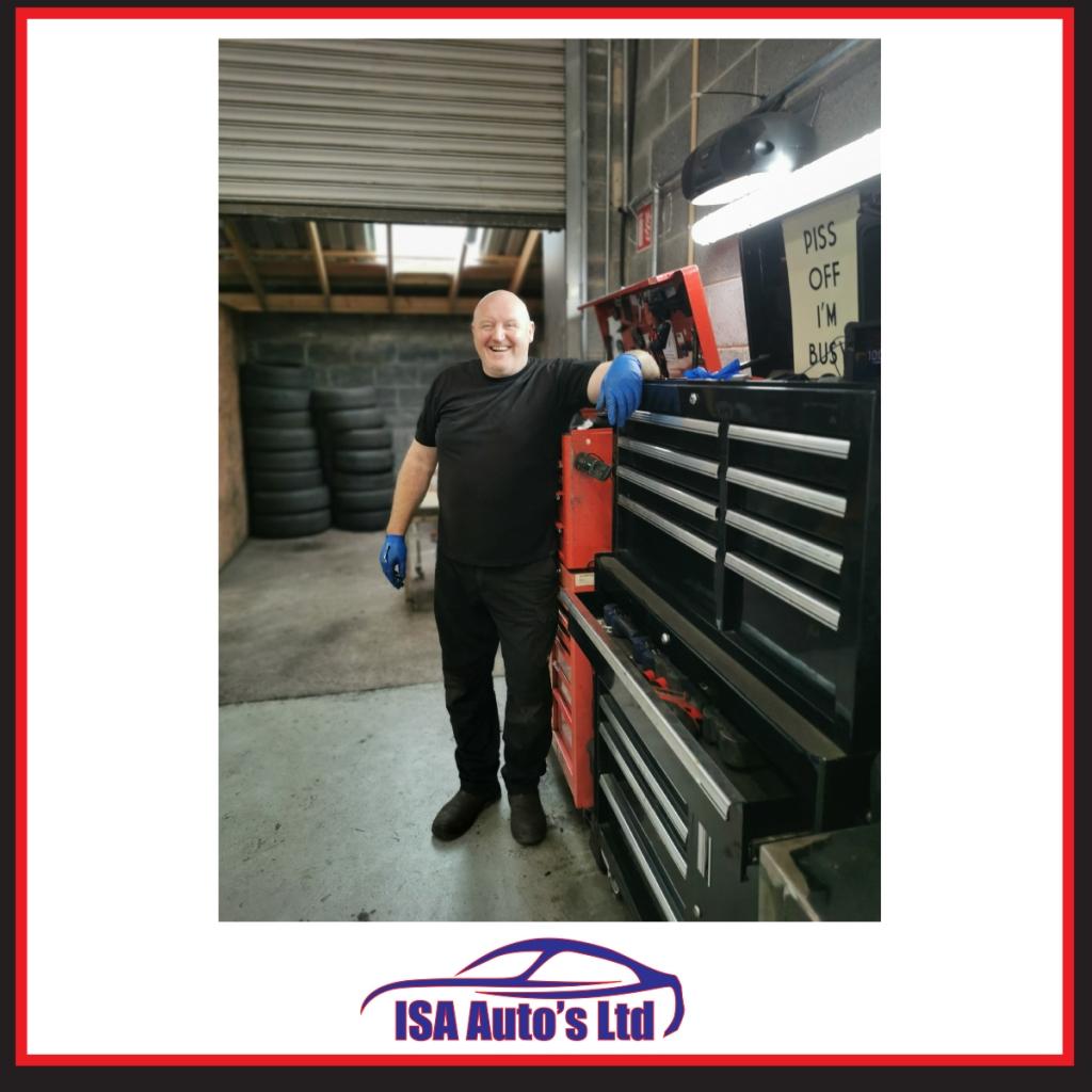 Isa Autos Blackrock Car Mechanic